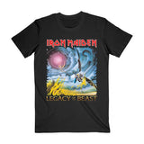 Iron Maiden Flight Of Icarus LOTB 2019 Tour T-shirt - GIG-MERCH.com