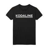 Kodaline 2015 Tour T-Shirt - GIG-MERCH.com