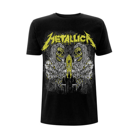 Metallica Sanitarium T-Shirt