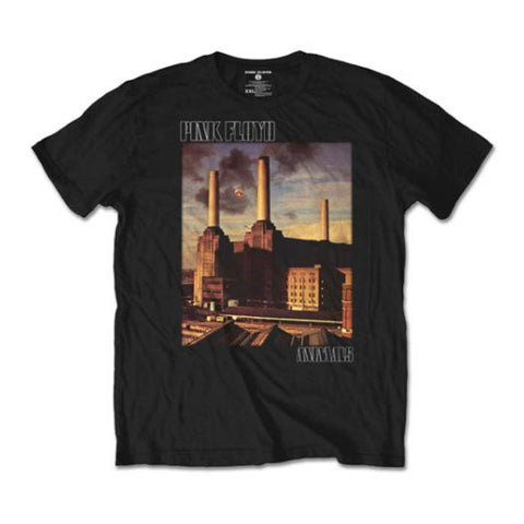 Pink Floyd Animals T-Shirt - GIG-MERCH.com