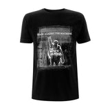 RATM BOLA European Tour T-Shirt