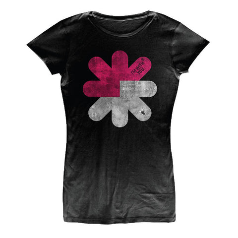 Red Hot Chili Peppers Asterpill Ladies T-shirt