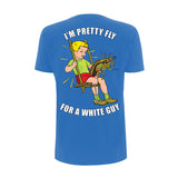 The Offspring Fly White Guy T-Shirt - GIG-MERCH.com