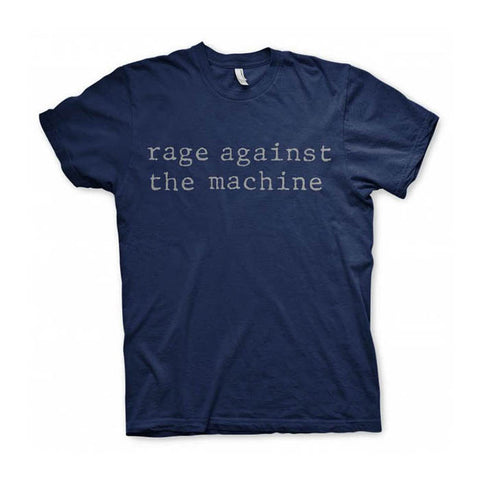 RATM Original Logo T-Shirt - GIG-MERCH.com