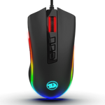 Redragon M711 COBRA Gaming Mouse Wired RGB