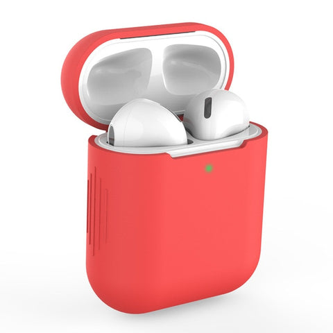 Apple Airpod 1 & 2 Silicone Protective case