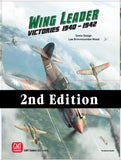 Wing Leader: Victories 1940-1942 2nd Edition