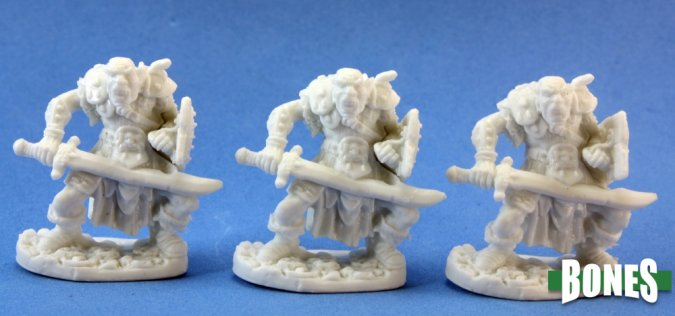 Orcs with Swords (3)