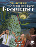 The Shadow over Providence (Call of Cthulhu)
