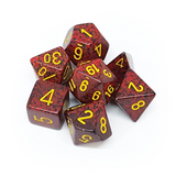 Mercury Polyhedral Set