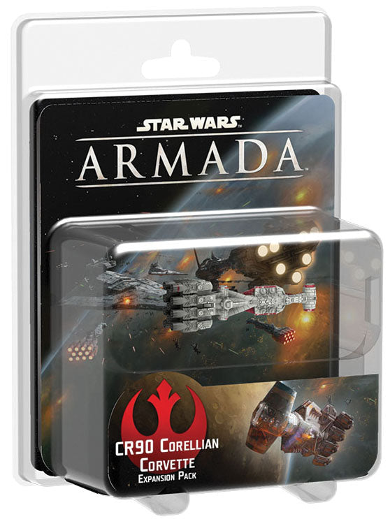 CR90 Corellian  Corvette (Armada)