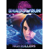 High Rollers Dice Pack (Shadowrun)