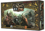 A Song of Ice & Fire Miniatures Game