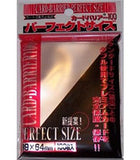JPN Clear Perfect Size DP (100)