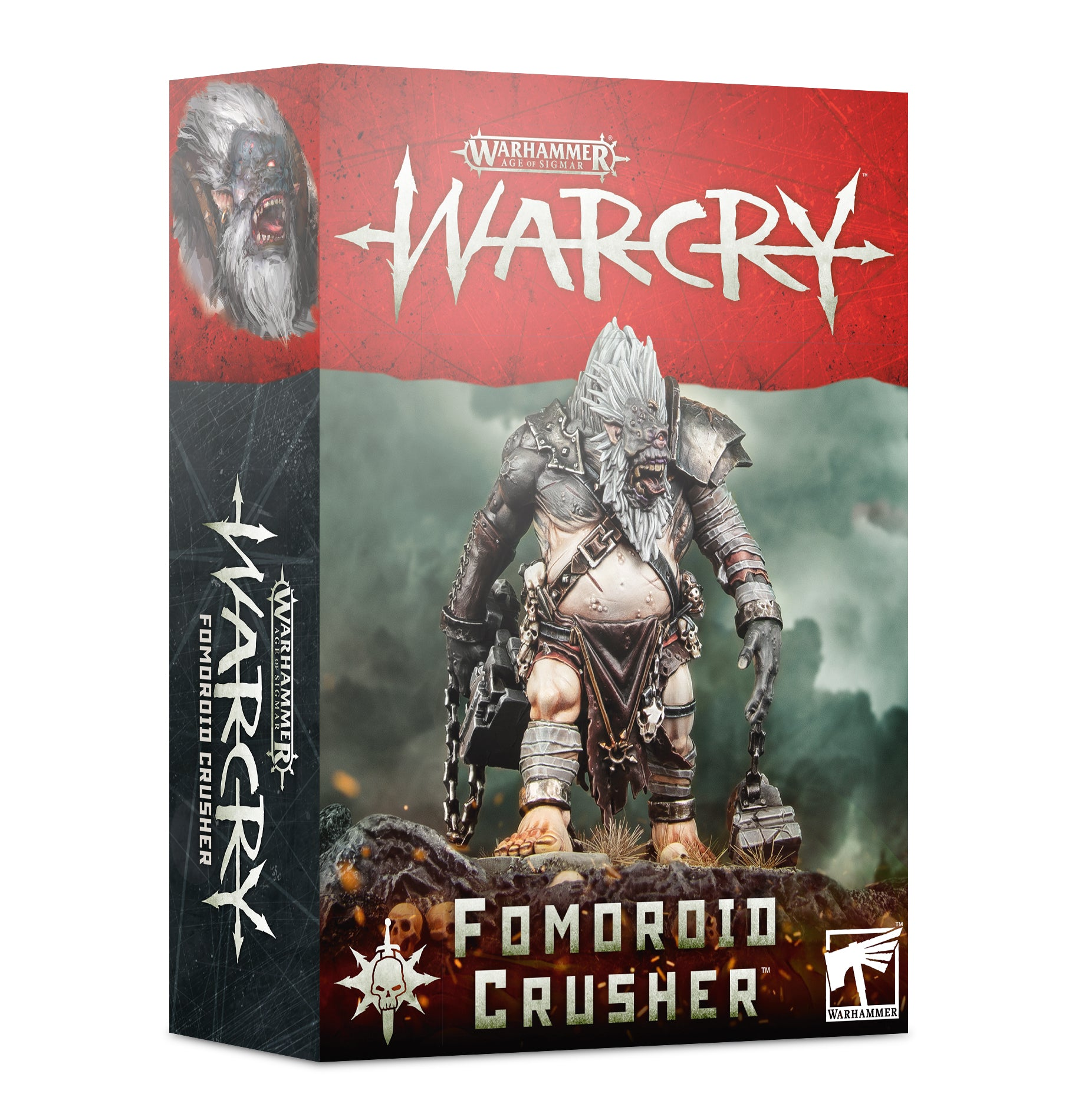 Fomoroid Crusher (Warcry)