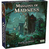Path of the Serpent (Mansions of Madness)