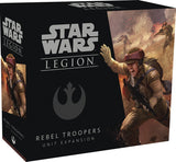 Rebel Troopers Unit (SW Legion)