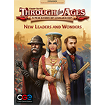 New Leaders & Wonders (Through the Ages)