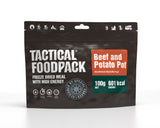 Tactical Foodpack - Nötgryta med potatis