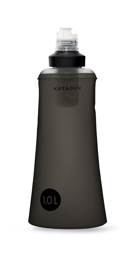 Katadyn BeFree Filter 1.0 L Tactical