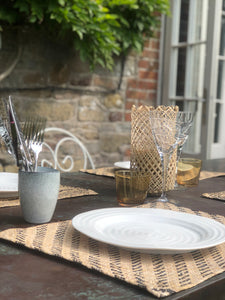 Arche Living Hand Woven Placemats