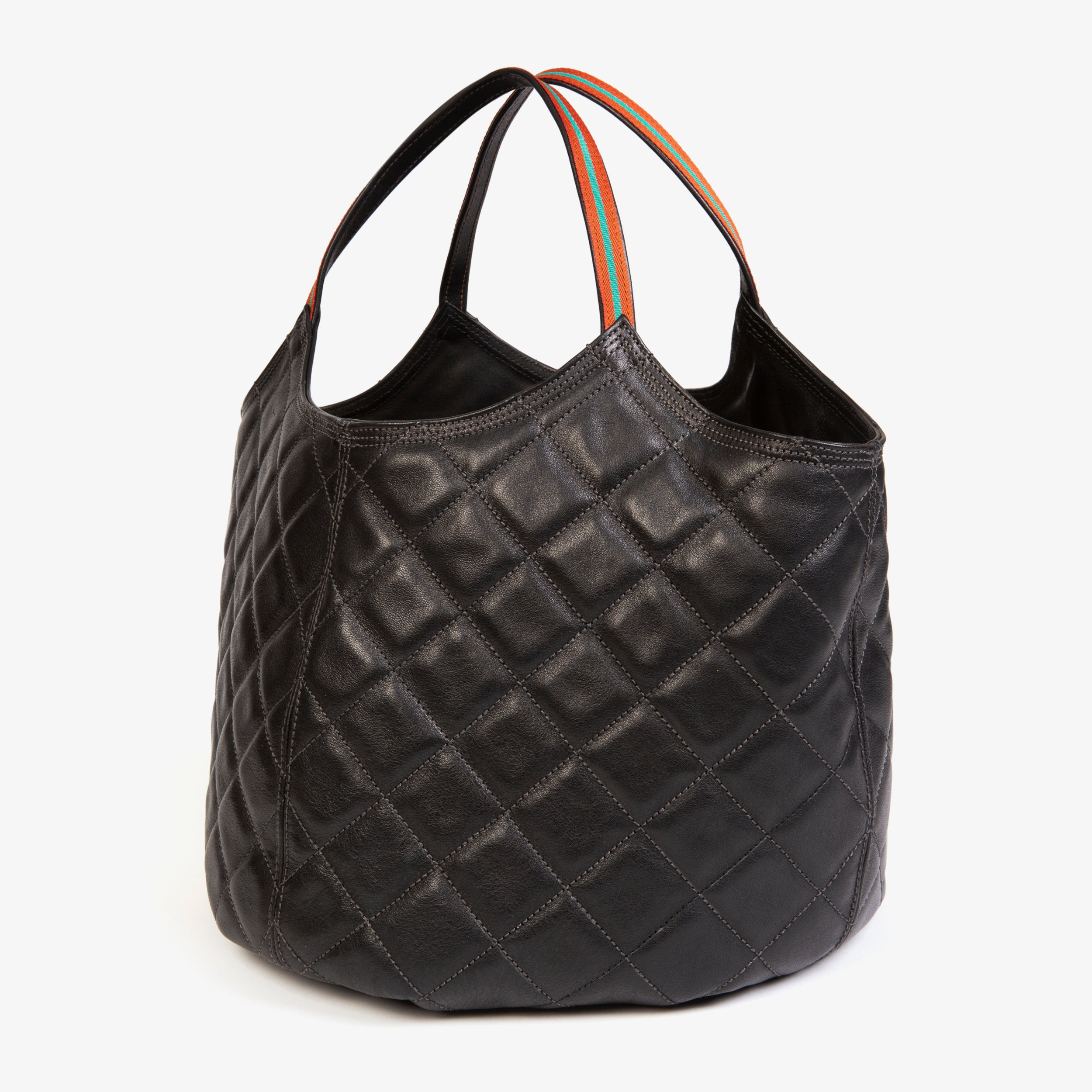 Mini Quilted Pillow Bag Hetre Alresford Boutique PENELOPE CHILVERS