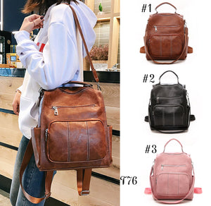 Basic Backpack #1532