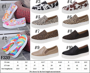Casual Shoes #1486
