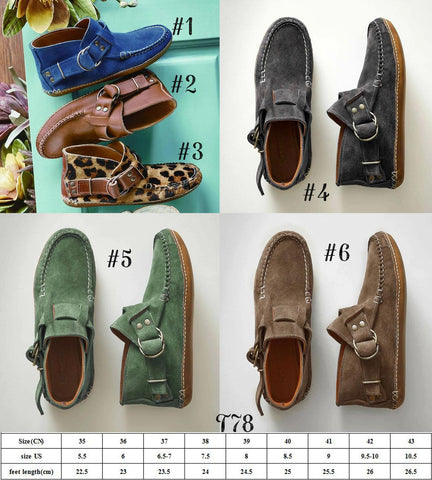 Casual Shoes #1549