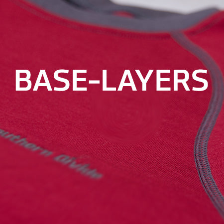 Southern Divide Merino Base-layers