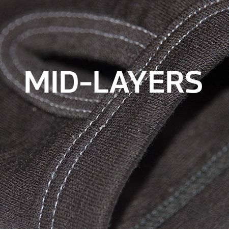 Southern Divide 100% Merino Mid-layers
