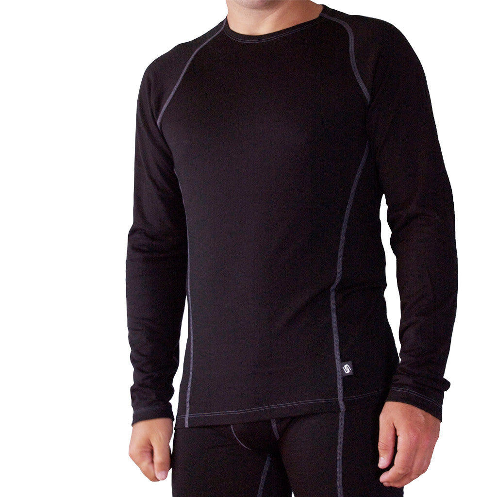 The Base-Layer Top – 185 g/m²