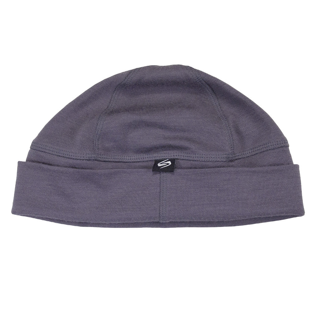 Southern Divide Merino Beanie