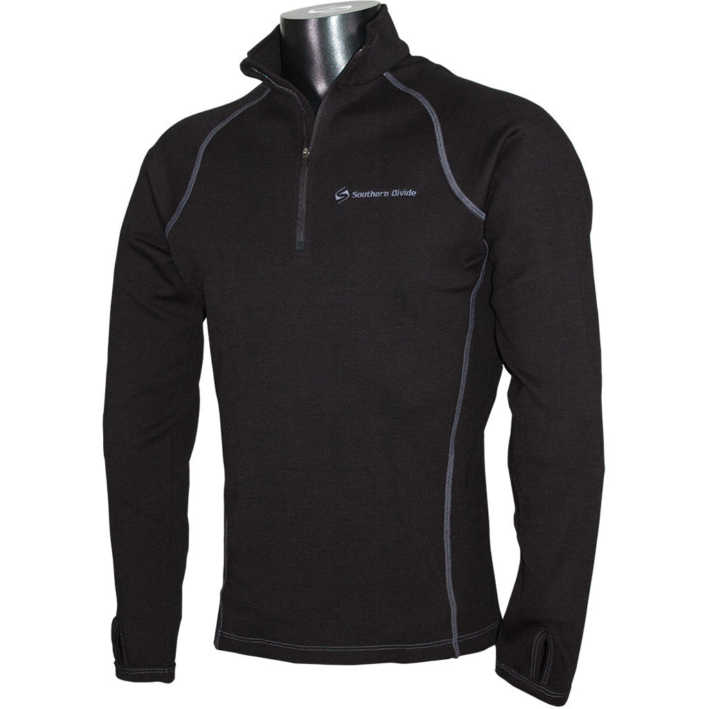 Quarter Zip Merino – Ski Gear