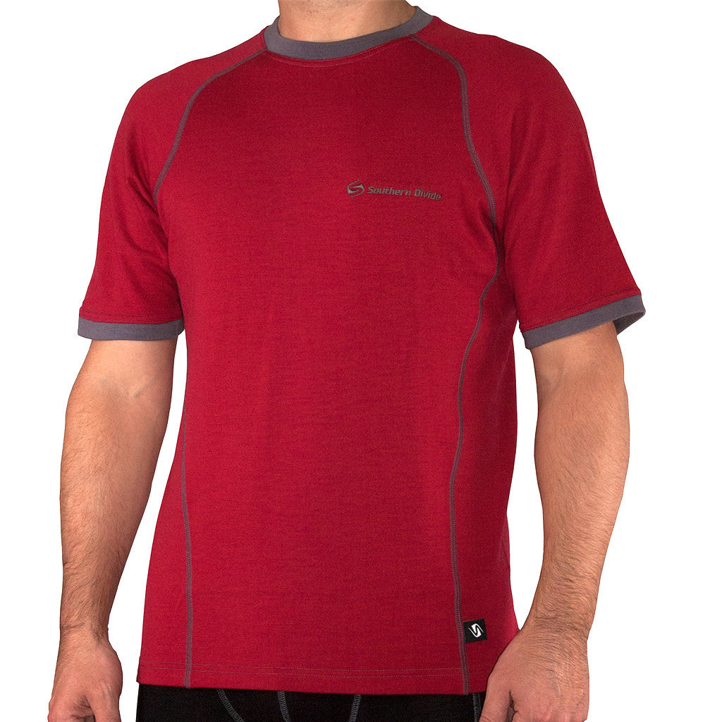 Southern Divide Baselayer T-shirt