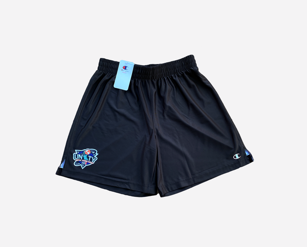 "Unity x Champion UltraFuse 9"" Short"