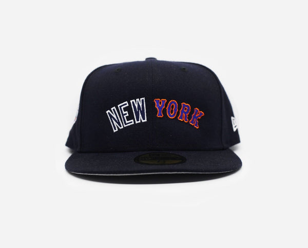 New York Unity Series 59FIFTY Fitted - NVY