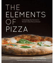 Load image into Gallery viewer, The Elements of Pizza