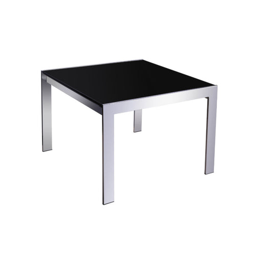 Black Glass Coffee Table | Teamwork Office Furniture