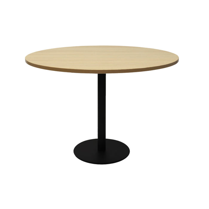Disc Base Table | Teamwork Office Furniture