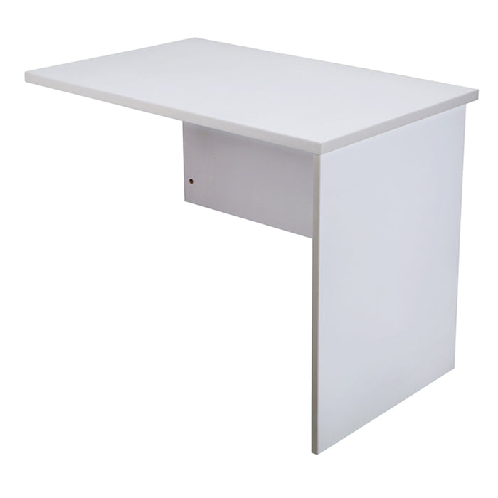 Rapid Vibe Desk Return | Teamwork Office Furniture