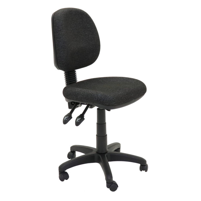 EC070CM Charcoal - Teamwork Office Furniture