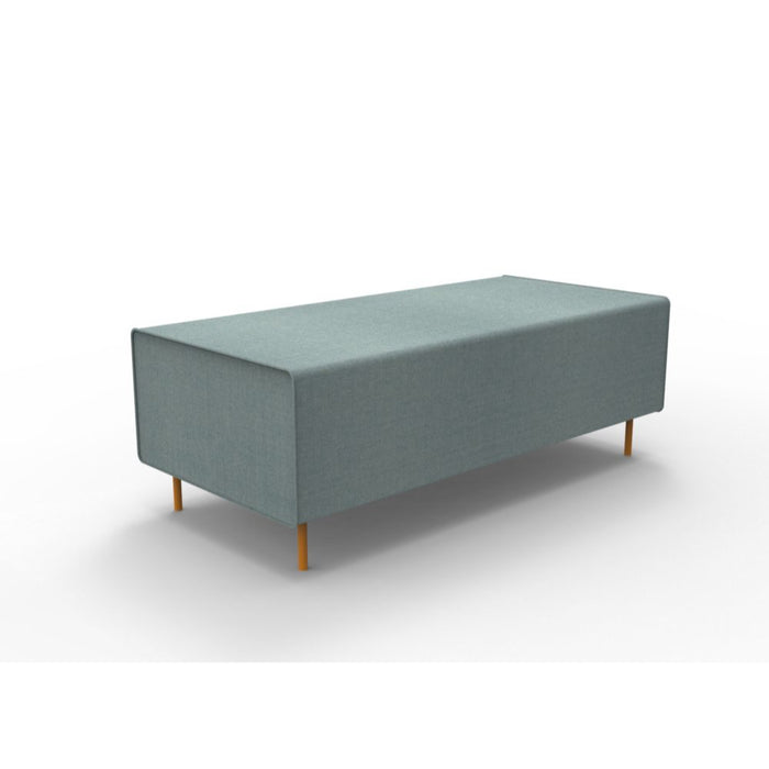 Flexi Lounge Return | Teamwork Office Furniture
