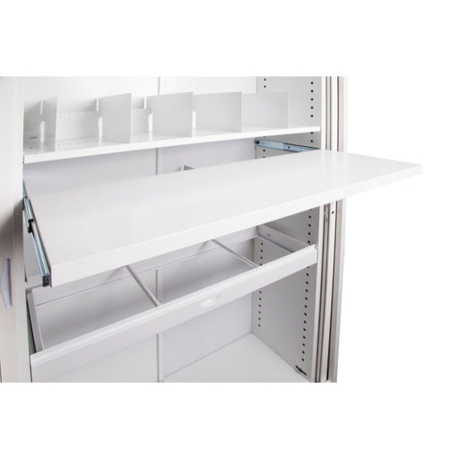 Pull Out Shelf | Teamwork Office Furniture