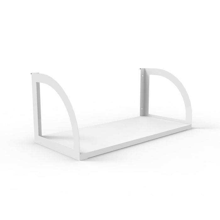 Infinity Screen Hung Shelf | Teamwork Office Furniture