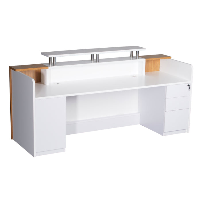 Marquee Reception Counter | Teamwork Office Furniture