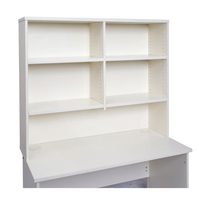 Rapid Span Cupboard Hutch | Teamwork Office Furniture