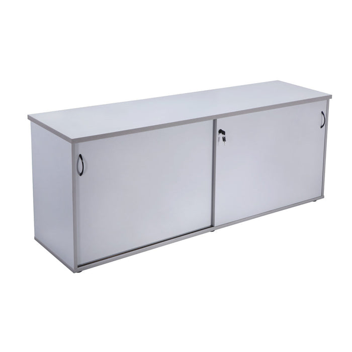 Rapid Vibe Credenza | Teamwork Office Furniture