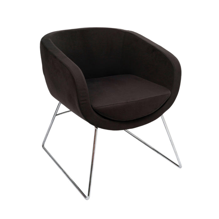 Splash Cube Single Chair | Teamwork Office Furniture