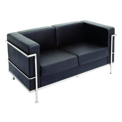 Space 2 - Two Seater Lounge | Teamwork Office Furniture
